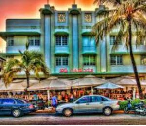 Miami's Art Deco District