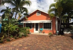 Historic Settlements - The Cottages of Lake Worth
