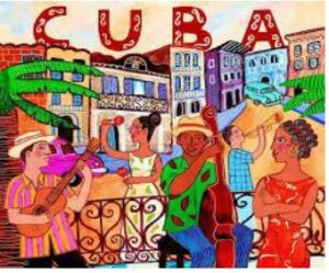 Cuban Club Party